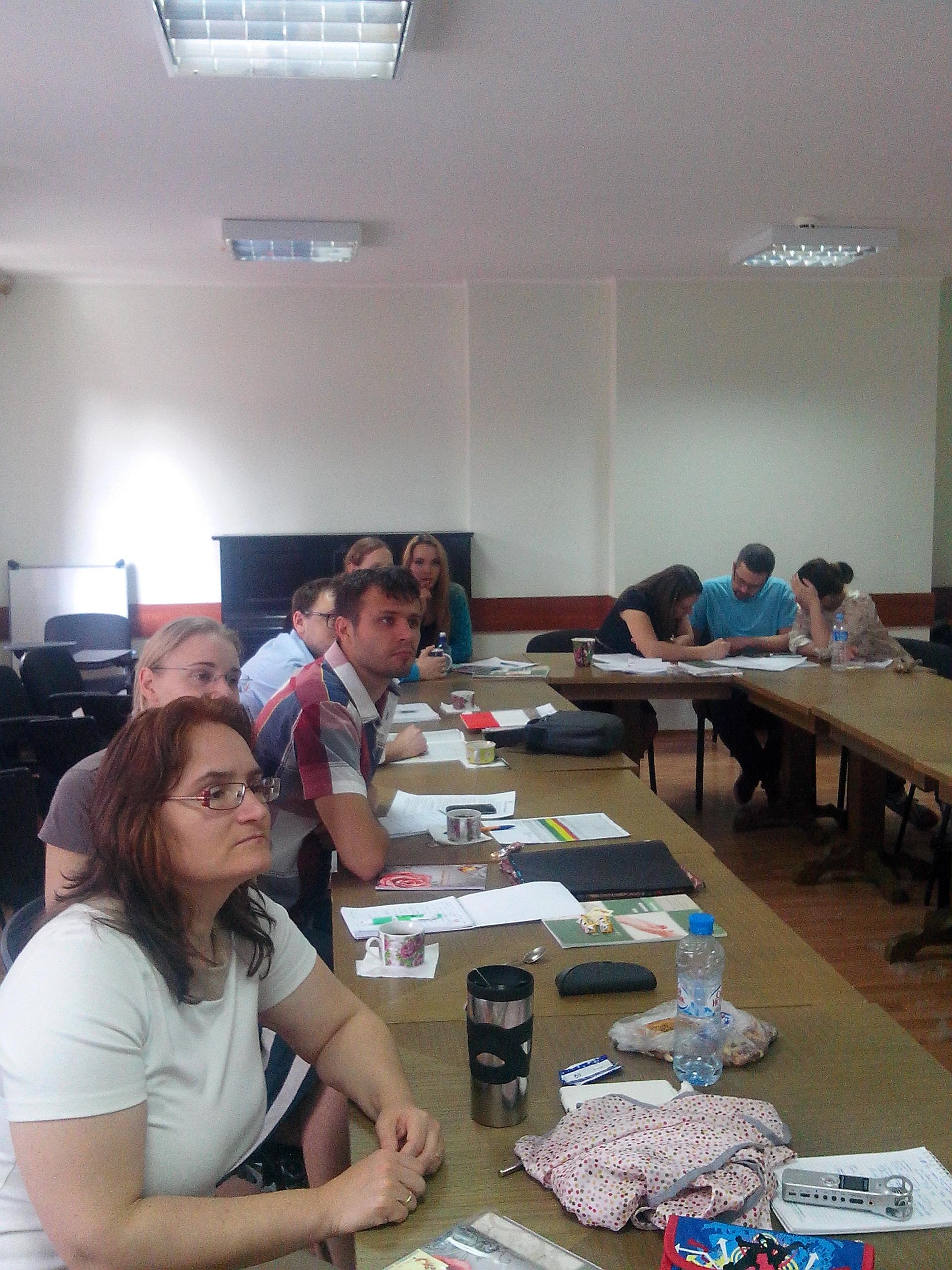 На семинаре 31 мая - 1 июня 2014 года _2