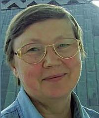 доктор Людмила Баракова