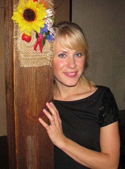 Екатерина Кондратюк